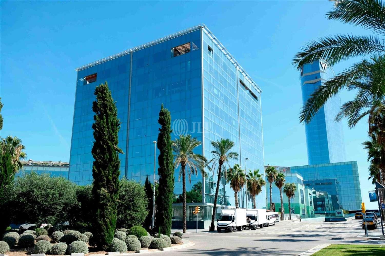 Oficina Barcelona, 08039 - Coworking - BARCELONETA - 25298