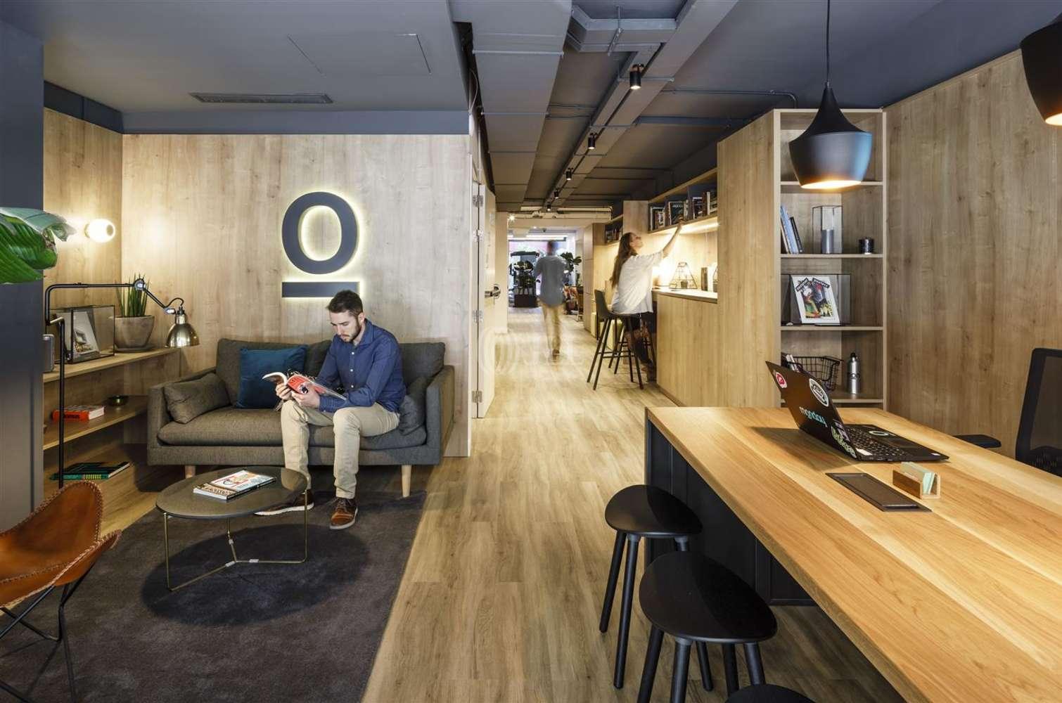 Oficina Barcelona, 08006 - Coworking - MONDAY DIAGONAL - 25314