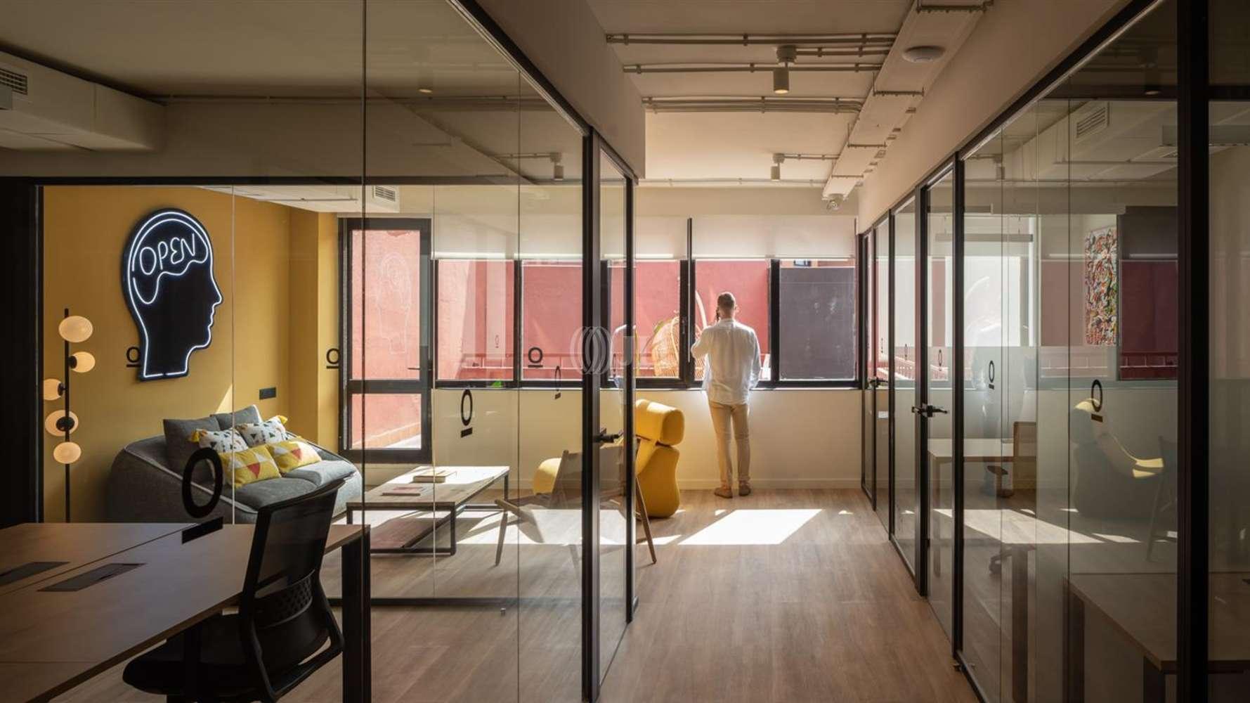 Oficina Barcelona, 08006 - Coworking - MONDAY DIAGONAL - 25316