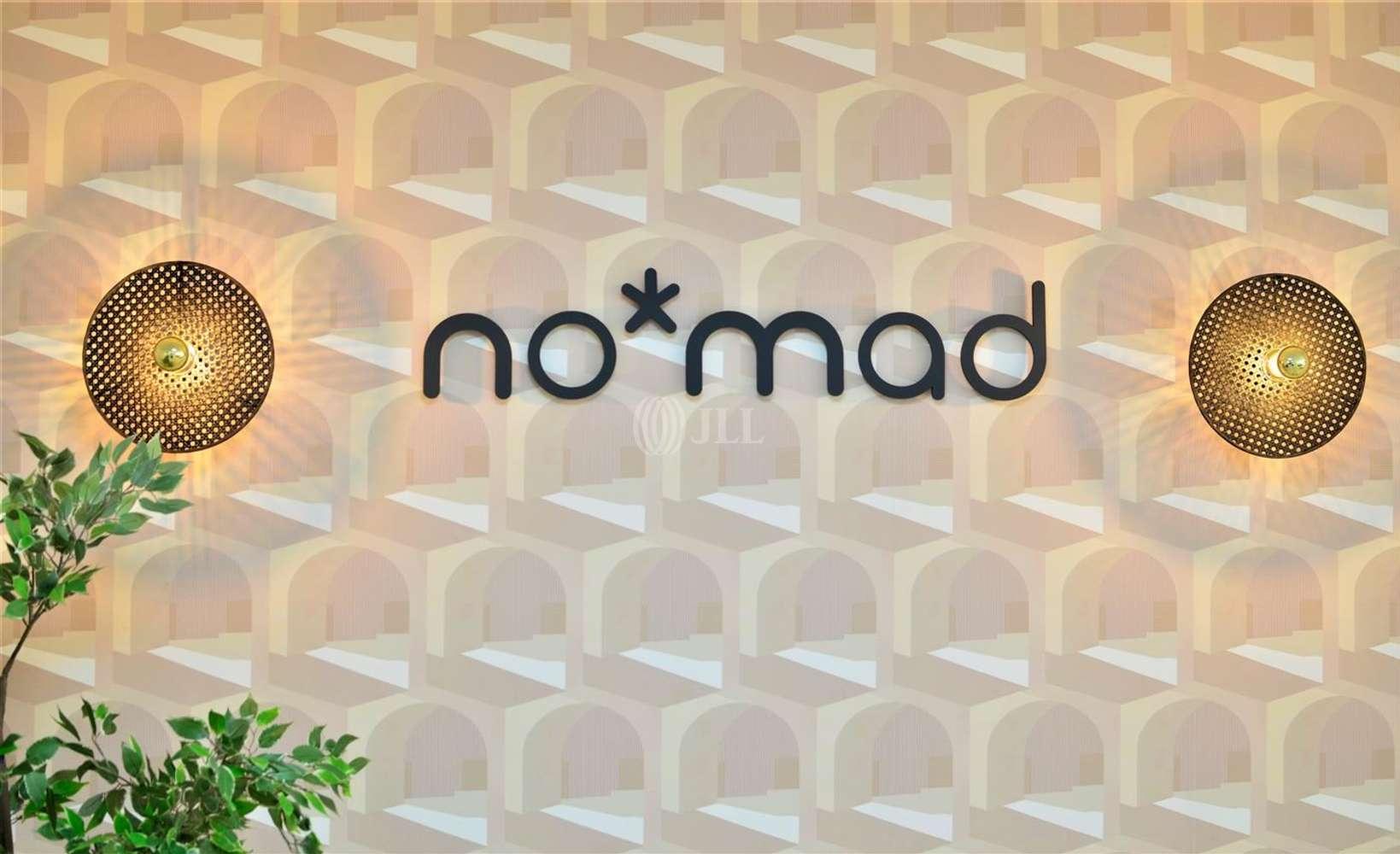Oficina Madrid, 28020 - Coworking - NOMAD - 25341