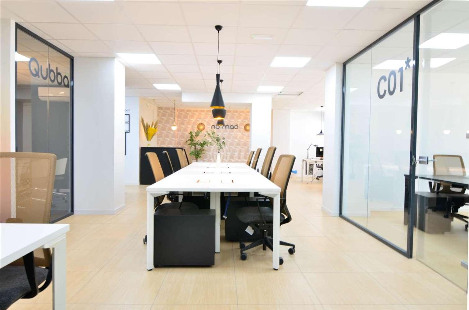 Oficina Madrid, 28020 - Coworking - NOMAD - 25348