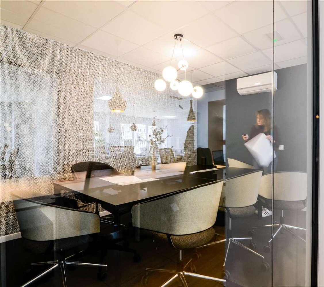 Oficina Madrid, 28020 - Coworking - NOMAD - 25351