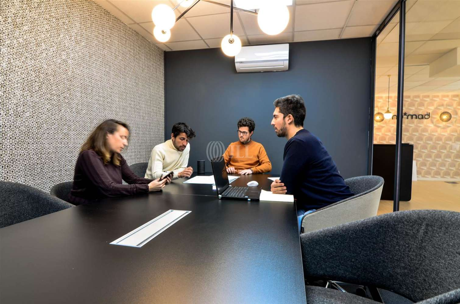 Oficina Madrid, 28020 - Coworking - NOMAD - 25353
