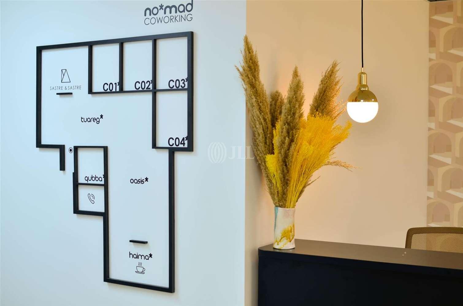 Oficina Madrid, 28020 - Coworking - NOMAD - 25354