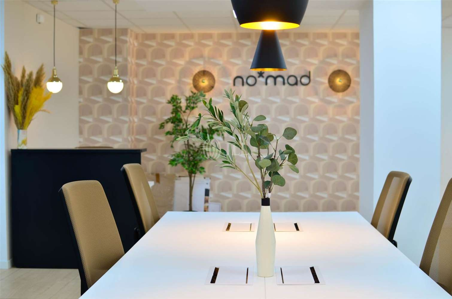 Oficina Madrid, 28020 - Coworking - NOMAD - 25356