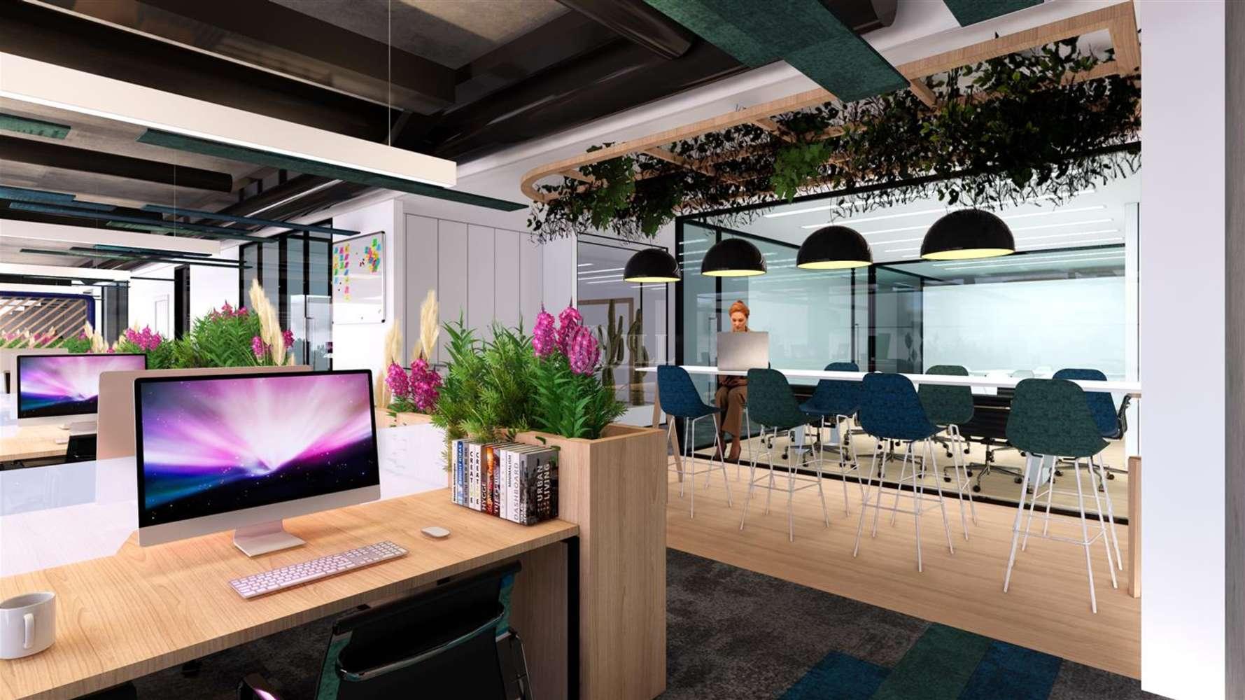 Oficina Madrid, 28034 - Edificio C