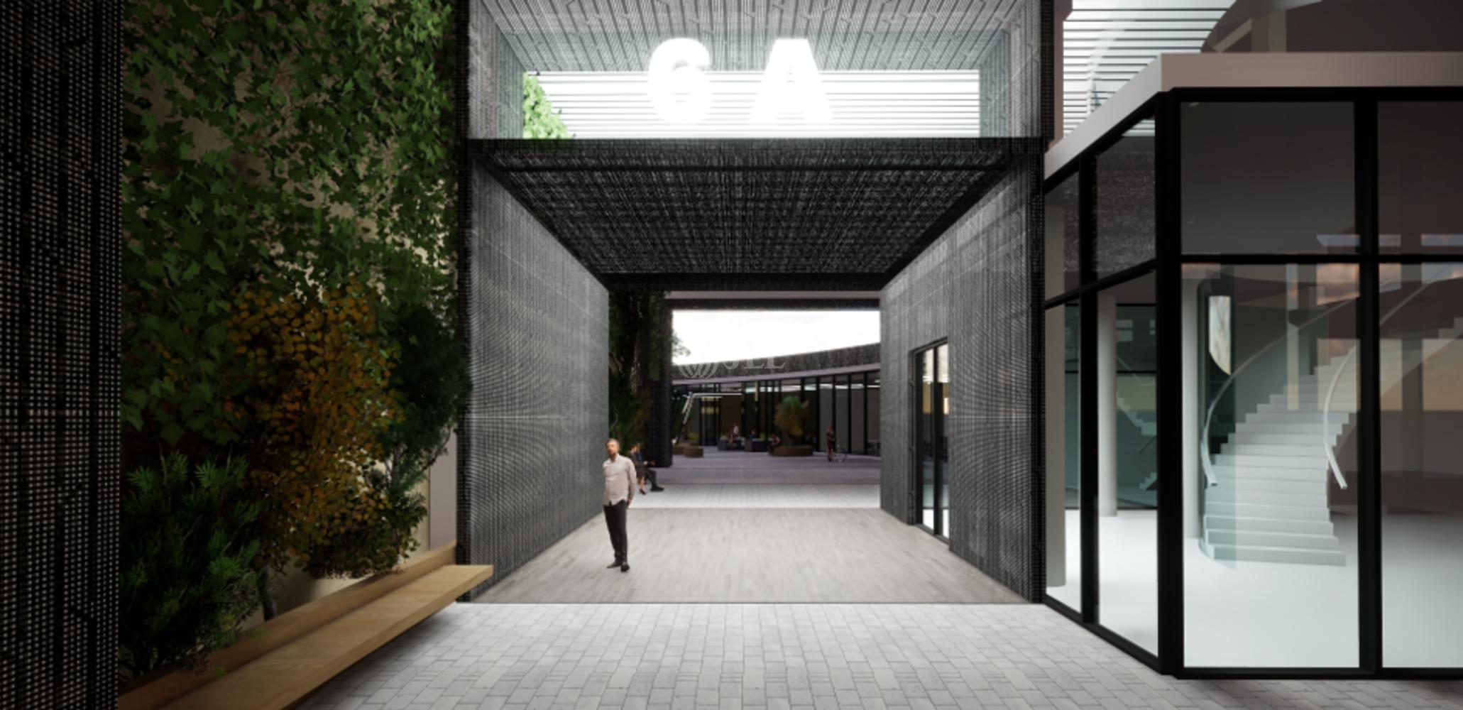 Oficina Madrid, 28034 - Edificio C - 25402