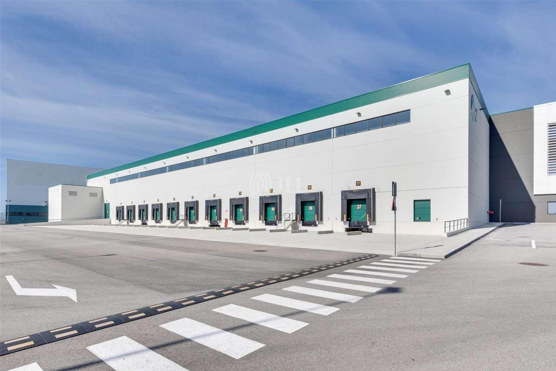 Naves industriales y logísticas La bisbal del penedès, 43717 - Nave Logistica - B0376 - PI LES PLANES