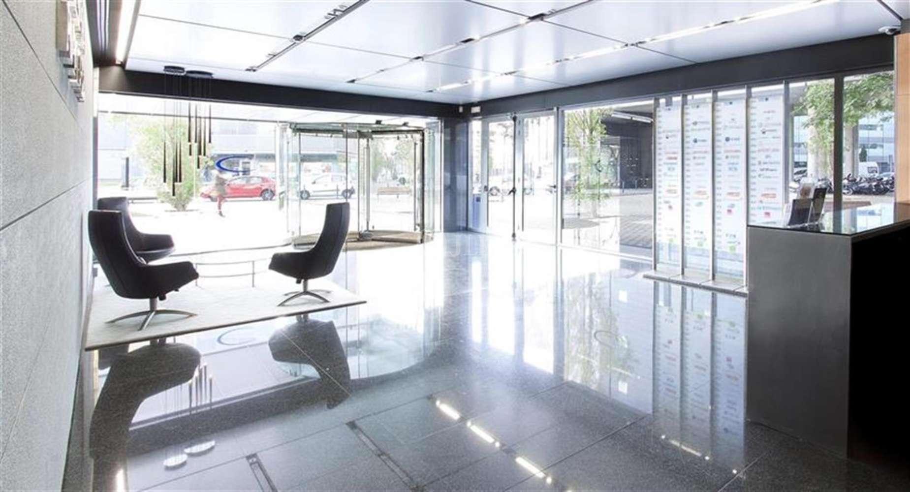Oficina L'hospitalet de llobregat, 08908 - Torre Inbisa