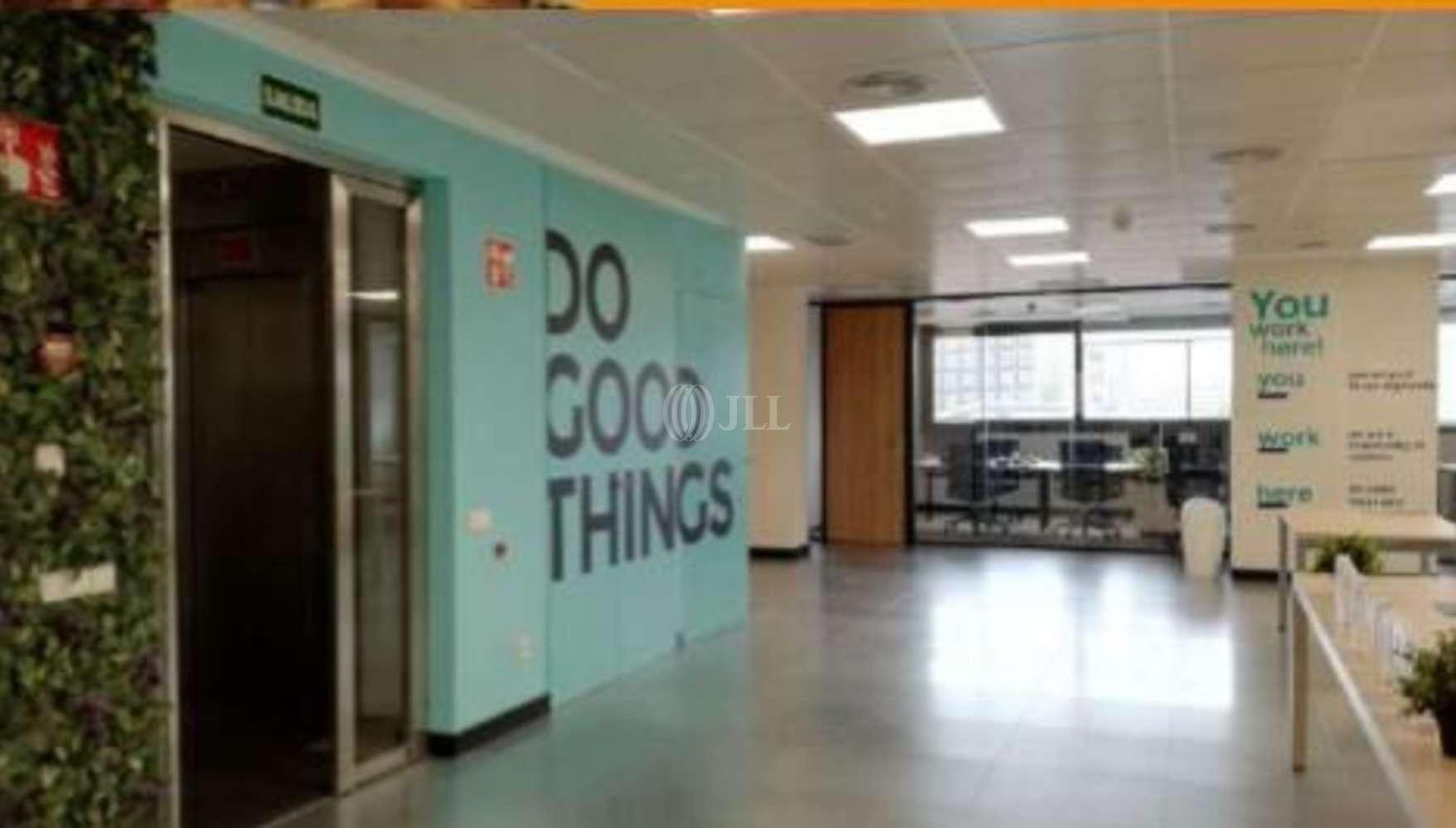 Oficina Madrid, 28006 - Coworking - Glue Edison