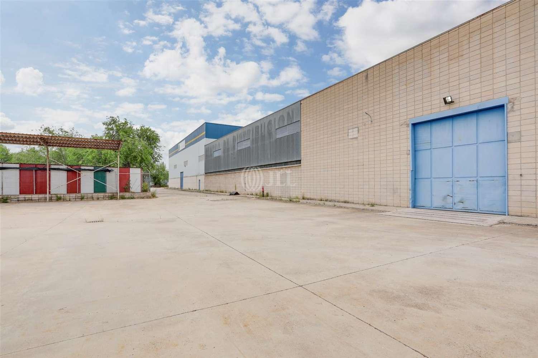 Naves industriales y logísticas Alcalá de henares, 28806 - Nave Logistica - M0399 NAVE LOGISTICA ALCALA DE HENARES