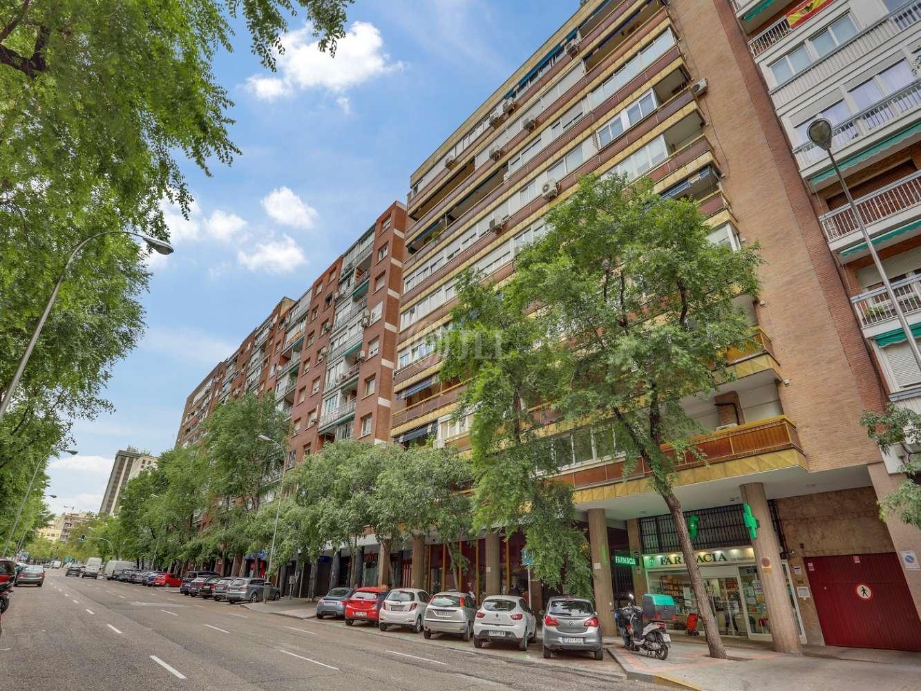 Oficina Madrid, 28020 - Coworking - NOMAD - 25674