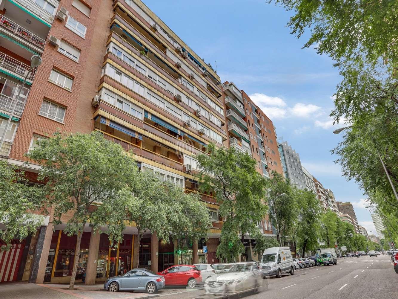 Oficina Madrid, 28020 - Coworking - NOMAD - 25676