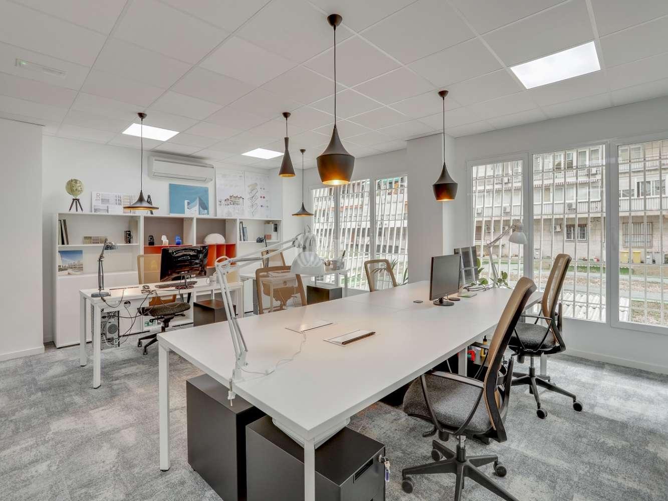 Oficina Madrid, 28020 - Coworking - NOMAD - 25682