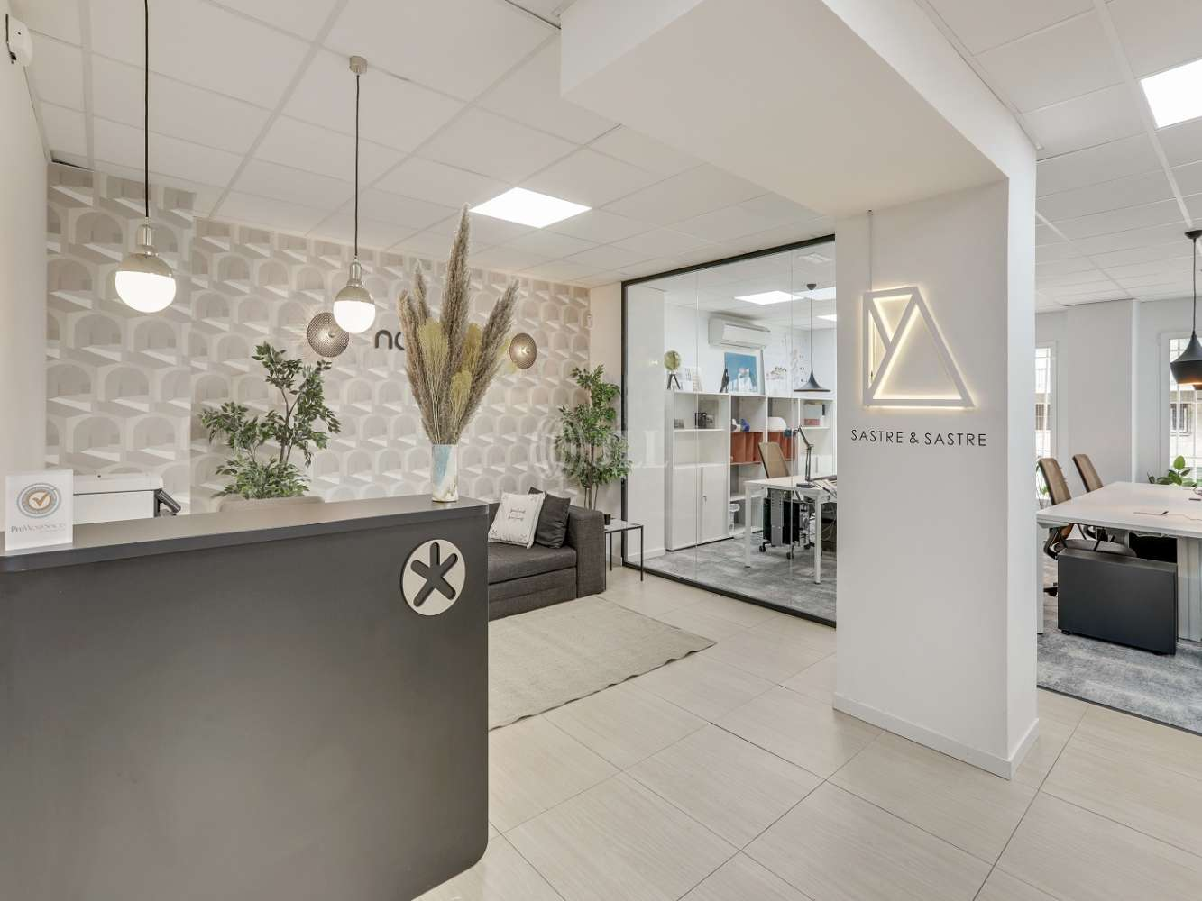 Oficina Madrid, 28020 - Coworking - NOMAD - 25683