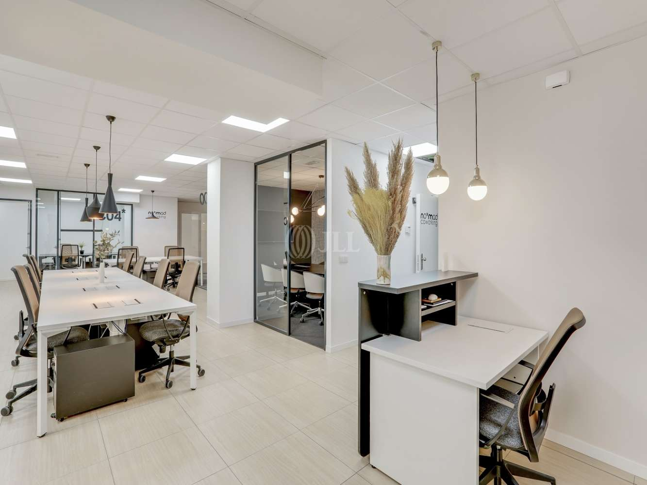 Oficina Madrid, 28020 - Coworking - NOMAD - 25684