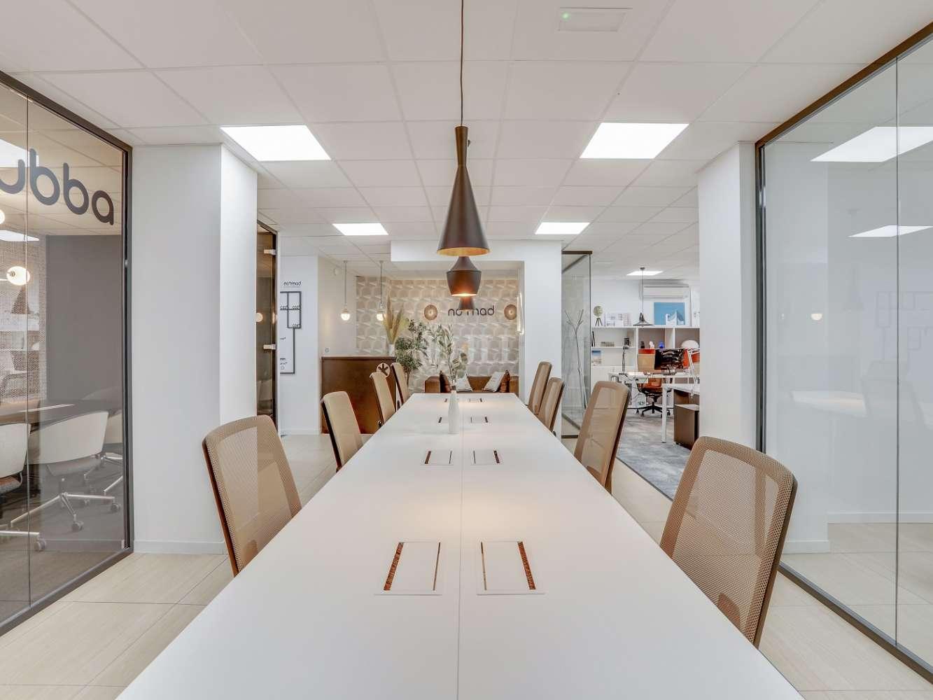 Oficina Madrid, 28020 - Coworking - NOMAD - 25685