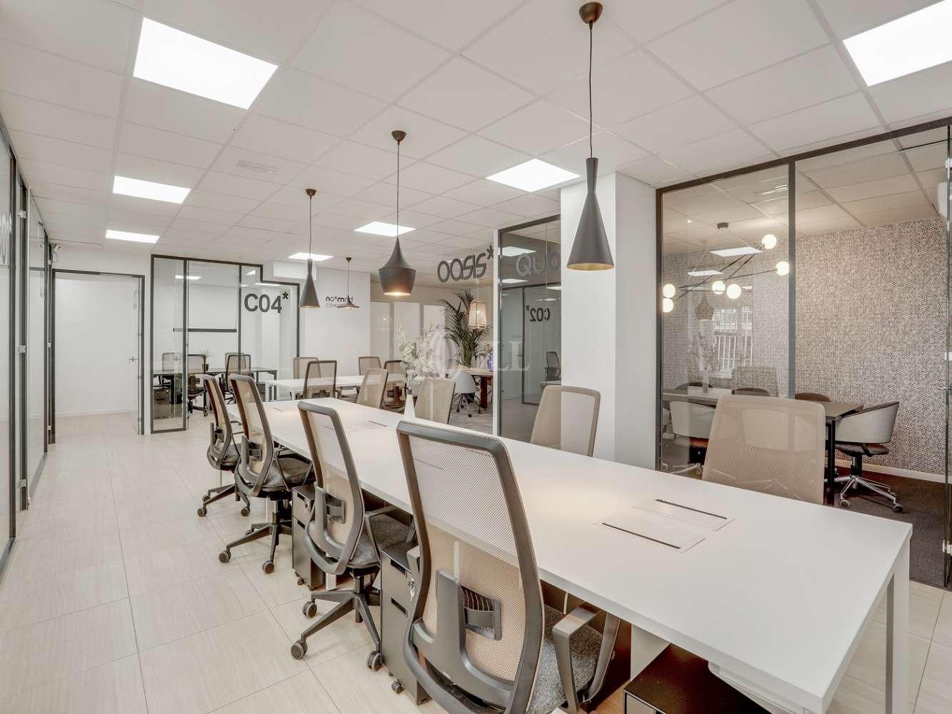 Oficina Madrid, 28020 - Coworking - NOMAD - 25687
