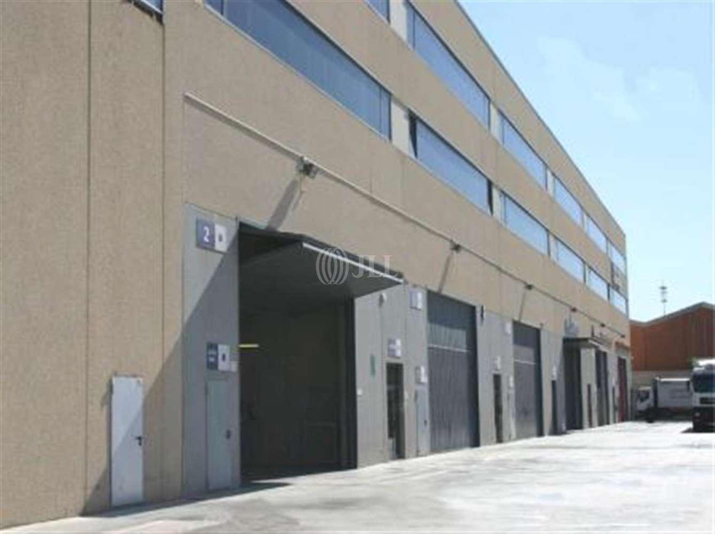 Naves industriales y logísticas Cornellà de llobregat, 08940 - Nave Industrial - B0044 - PI ALMEDA - 25732