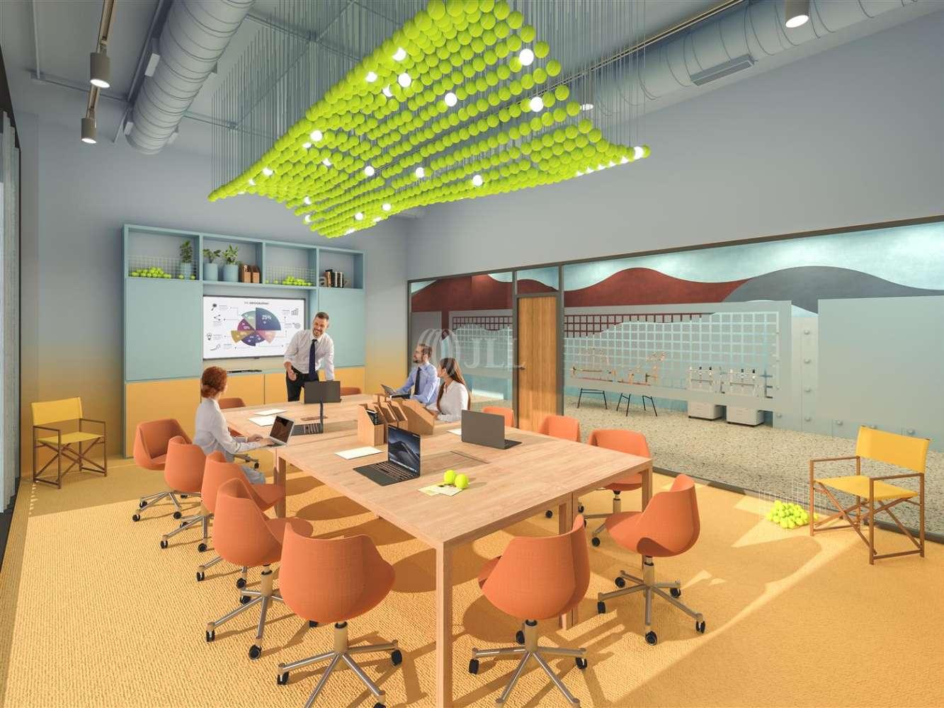 Oficina Barcelona, 08018 - Coworking - SANCHO DE AVILA 65 - 25767