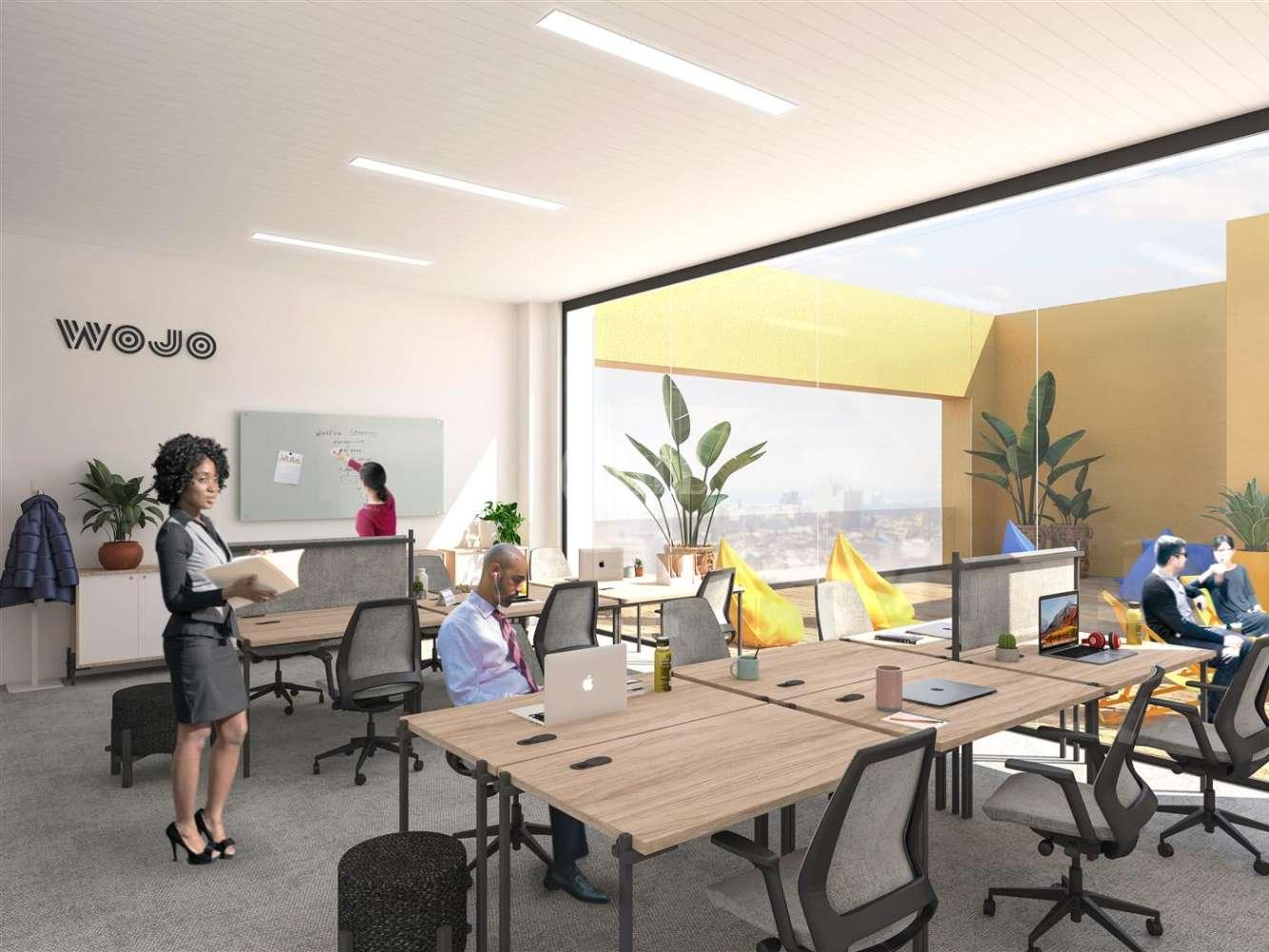 Oficina Barcelona, 08018 - Coworking - SANCHO DE AVILA 65 - 25768