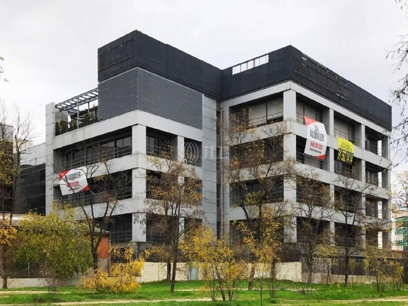 "Oficina Madrid, 28042 - Edificio ""CENTRO AEROPUERTO"" - 25820"