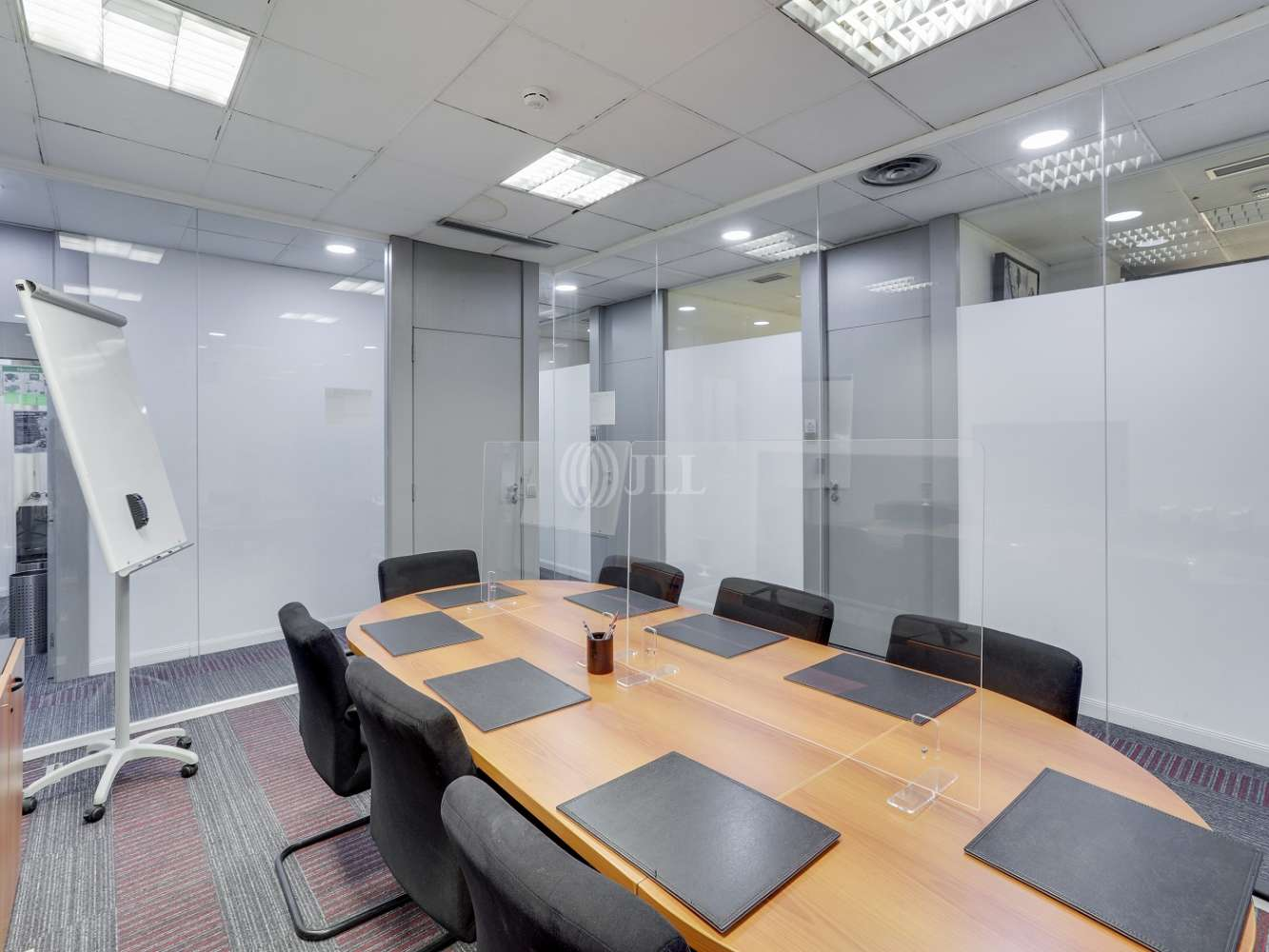 Oficina Madrid, 28023 - Coworking - GOBELAS 17 - 25913