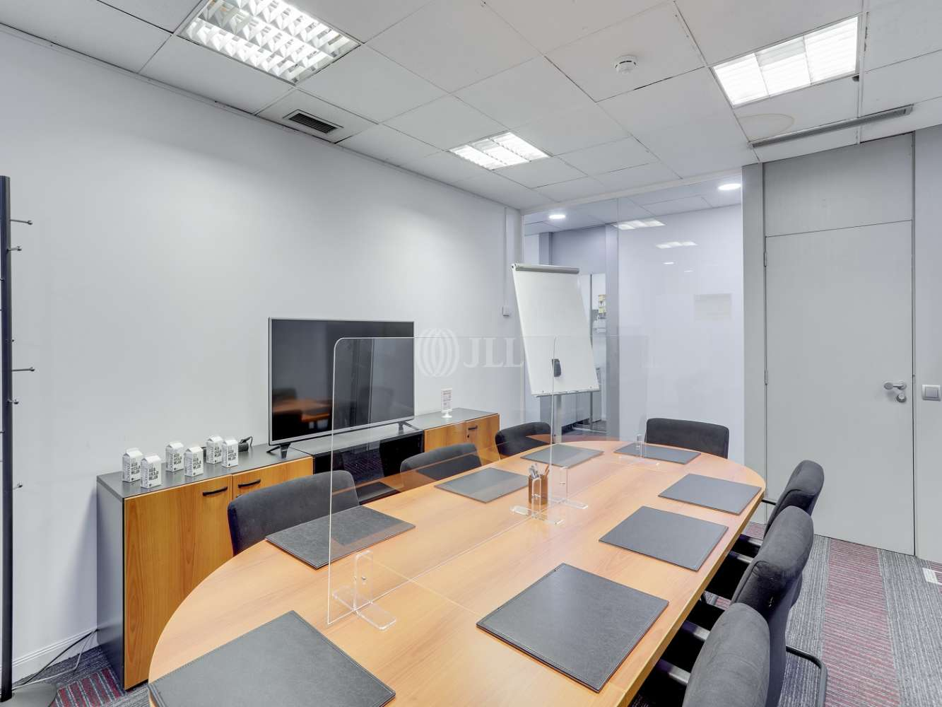 Oficina Madrid, 28023 - Coworking - GOBELAS 17 - 25914