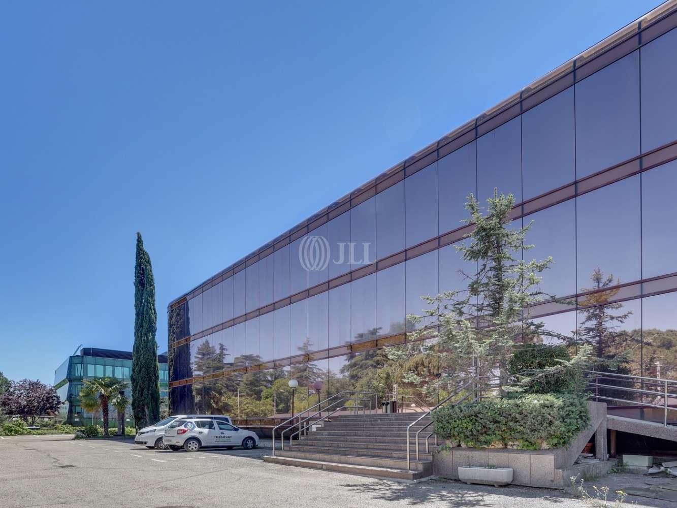 Oficina Madrid, 28023 - Coworking - GOBELAS 17 - 25915
