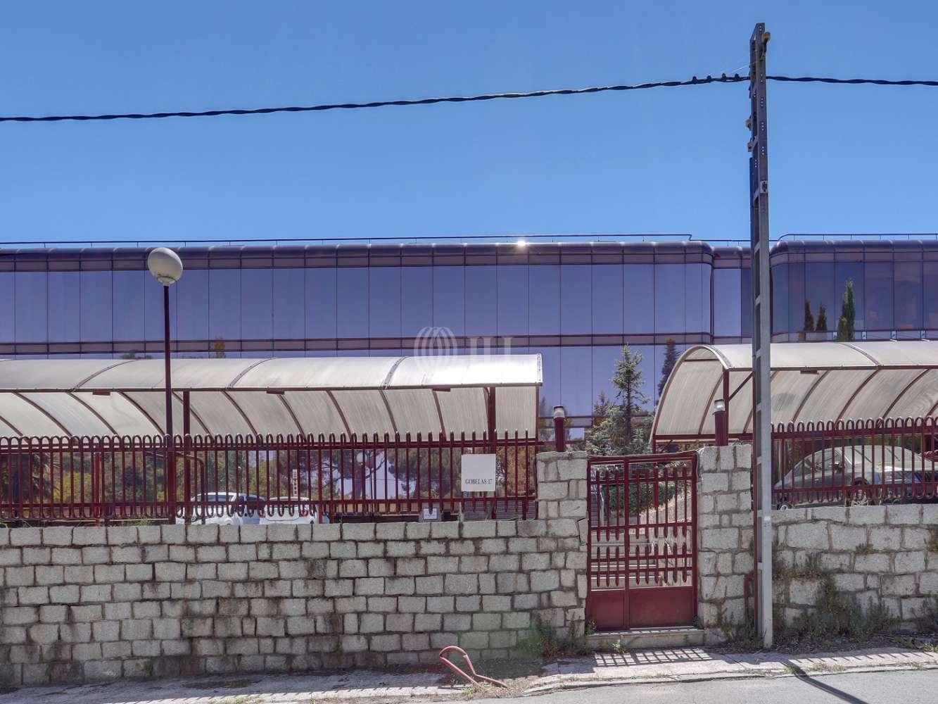 Oficina Madrid, 28023 - Coworking - GOBELAS 17 - 25916
