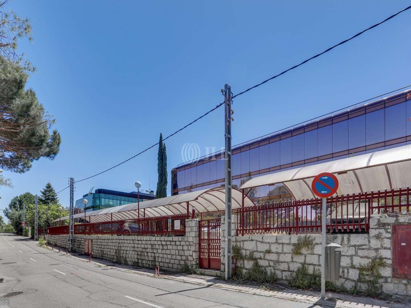 Oficina Madrid, 28023 - Coworking - GOBELAS 17 - 25919