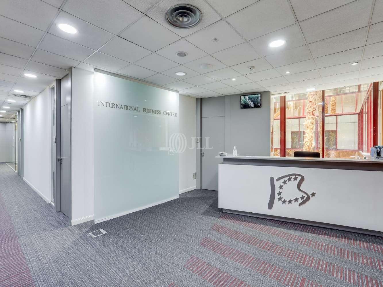 Oficina Madrid, 28023 - Coworking - GOBELAS 17 - 25921