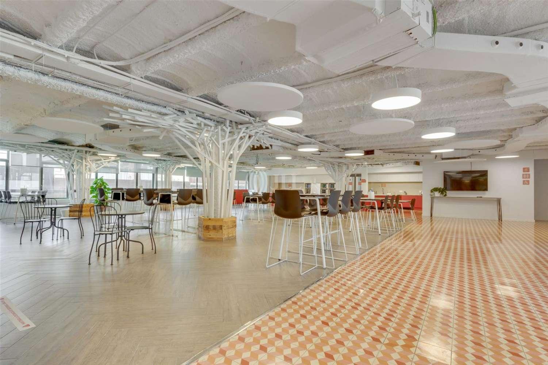 Oficina Barcelona, 08029 - Coworking - JOSEP TARRADELLAS 123 - 25929