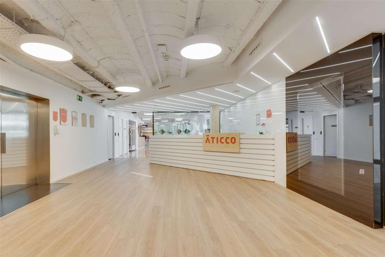 Oficina Barcelona, 08029 - Coworking - JOSEP TARRADELLAS 123 - 25930