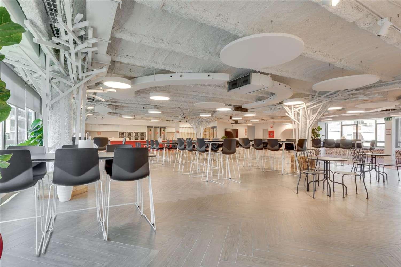 Oficina Barcelona, 08029 - Coworking - JOSEP TARRADELLAS 123 - 25931