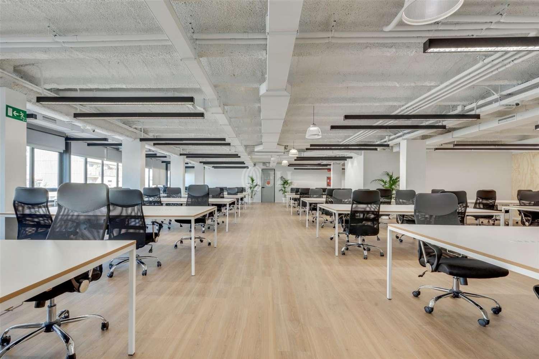 Oficina Barcelona, 08029 - Coworking - JOSEP TARRADELLAS 123 - 25936