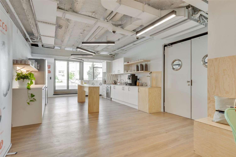 Oficina Barcelona, 08029 - Coworking - JOSEP TARRADELLAS 123 - 25937