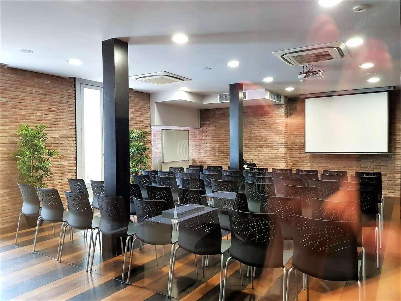 Oficina Barcelona, 08002 - Coworking - PORTAL DEL ANGEL 36 - 25992