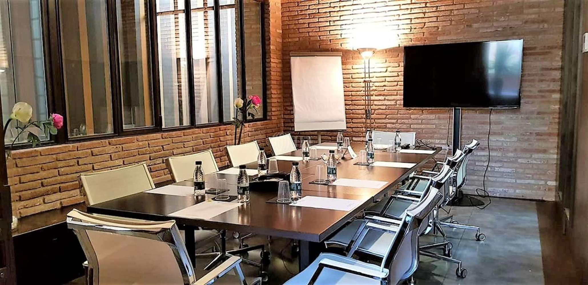 Oficina Barcelona, 08002 - Coworking - PORTAL DEL ANGEL 36 - 25996