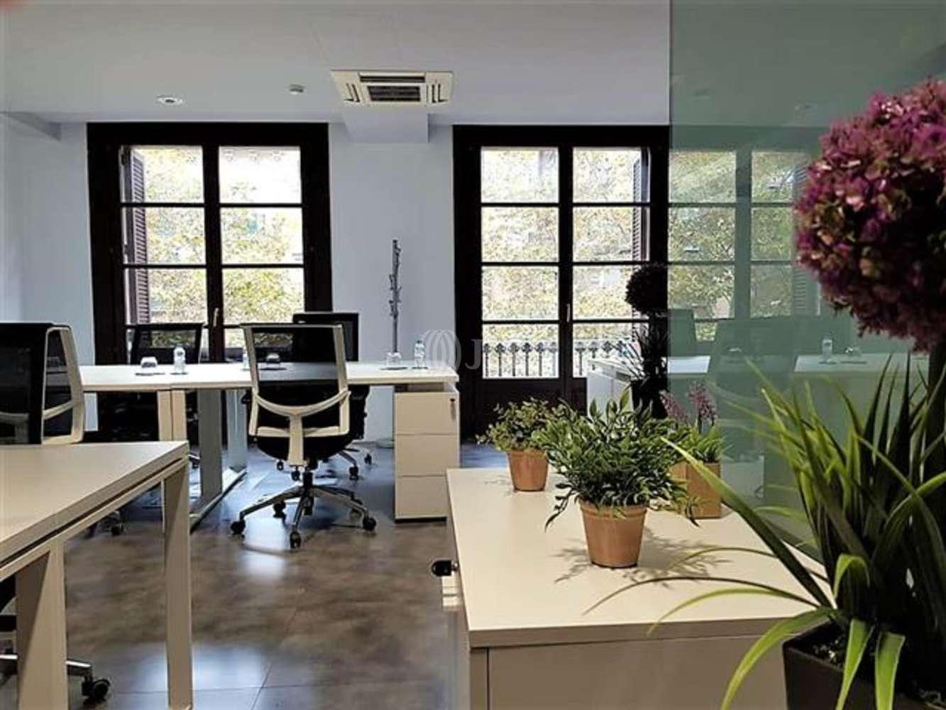 Oficina Barcelona, 08002 - Coworking - PORTAL DEL ANGEL 36 - 25999