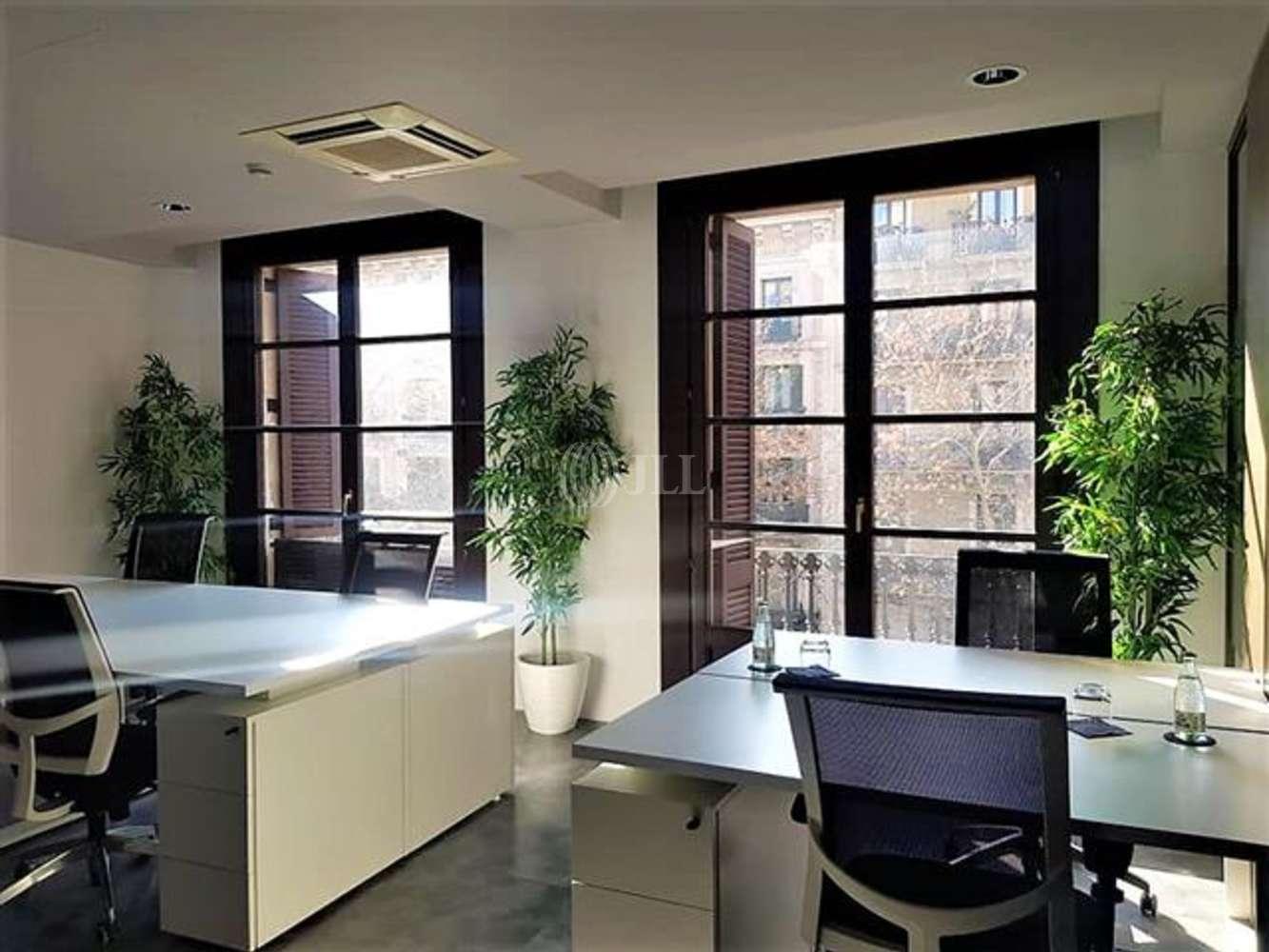 Oficina Barcelona, 08002 - Coworking - PORTAL DEL ANGEL 36 - 26000