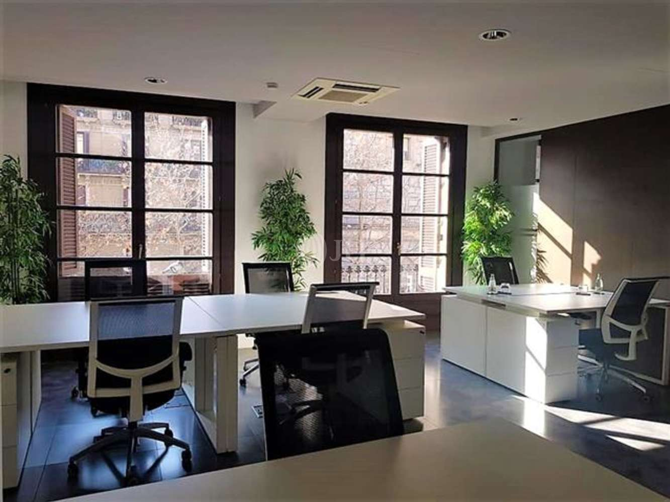 Oficina Barcelona, 08002 - Coworking - PORTAL DEL ANGEL 36 - 26002