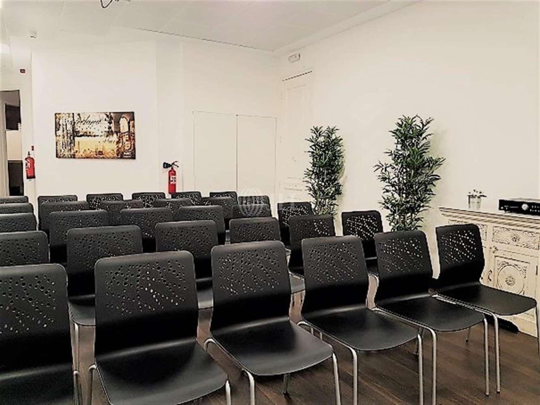 Oficina Barcelona, 08007 - Coworking - BUSINESS CENTER - 26043