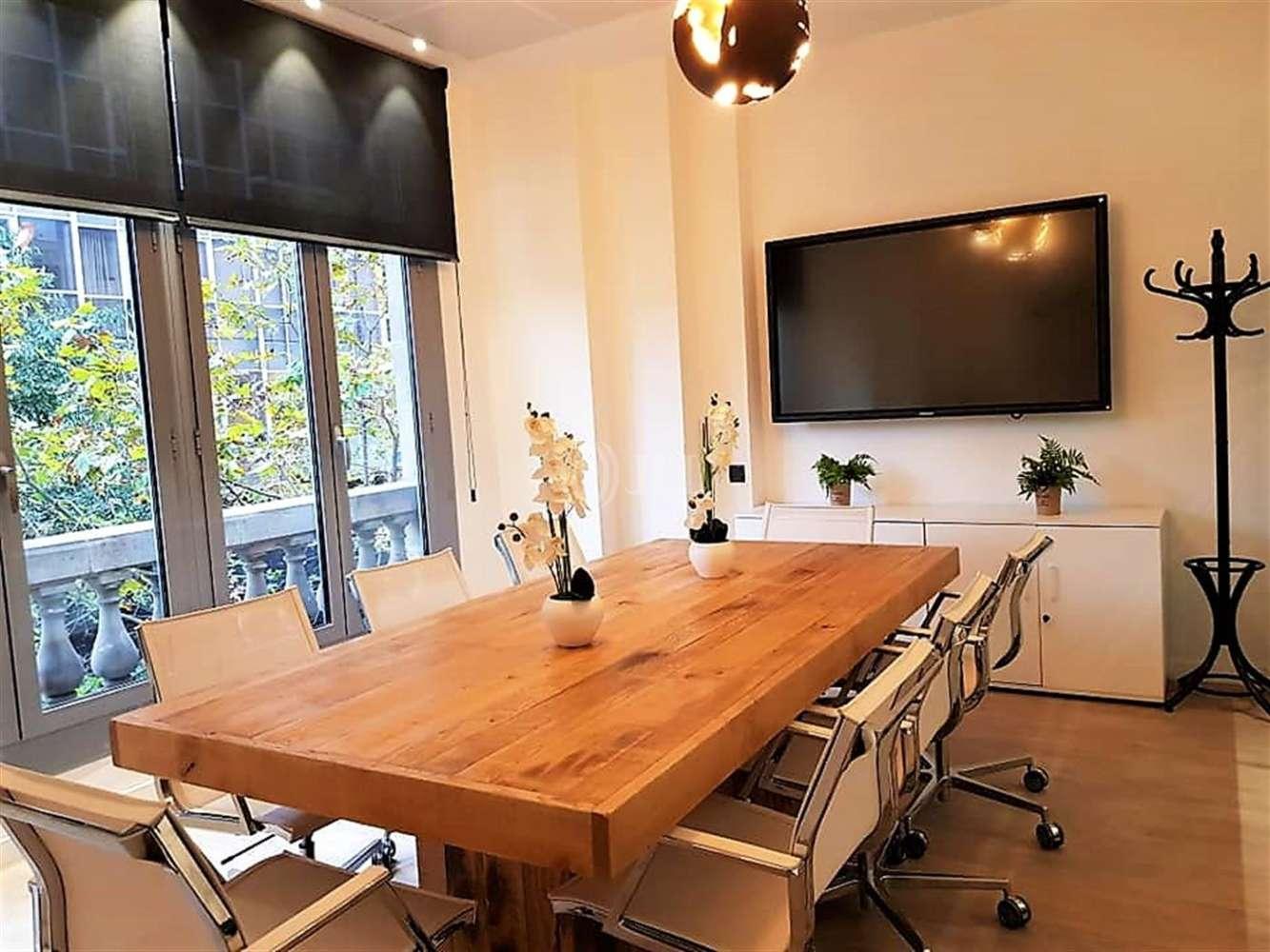 Oficina Barcelona, 08007 - Coworking - BUSINESS CENTER - 26045