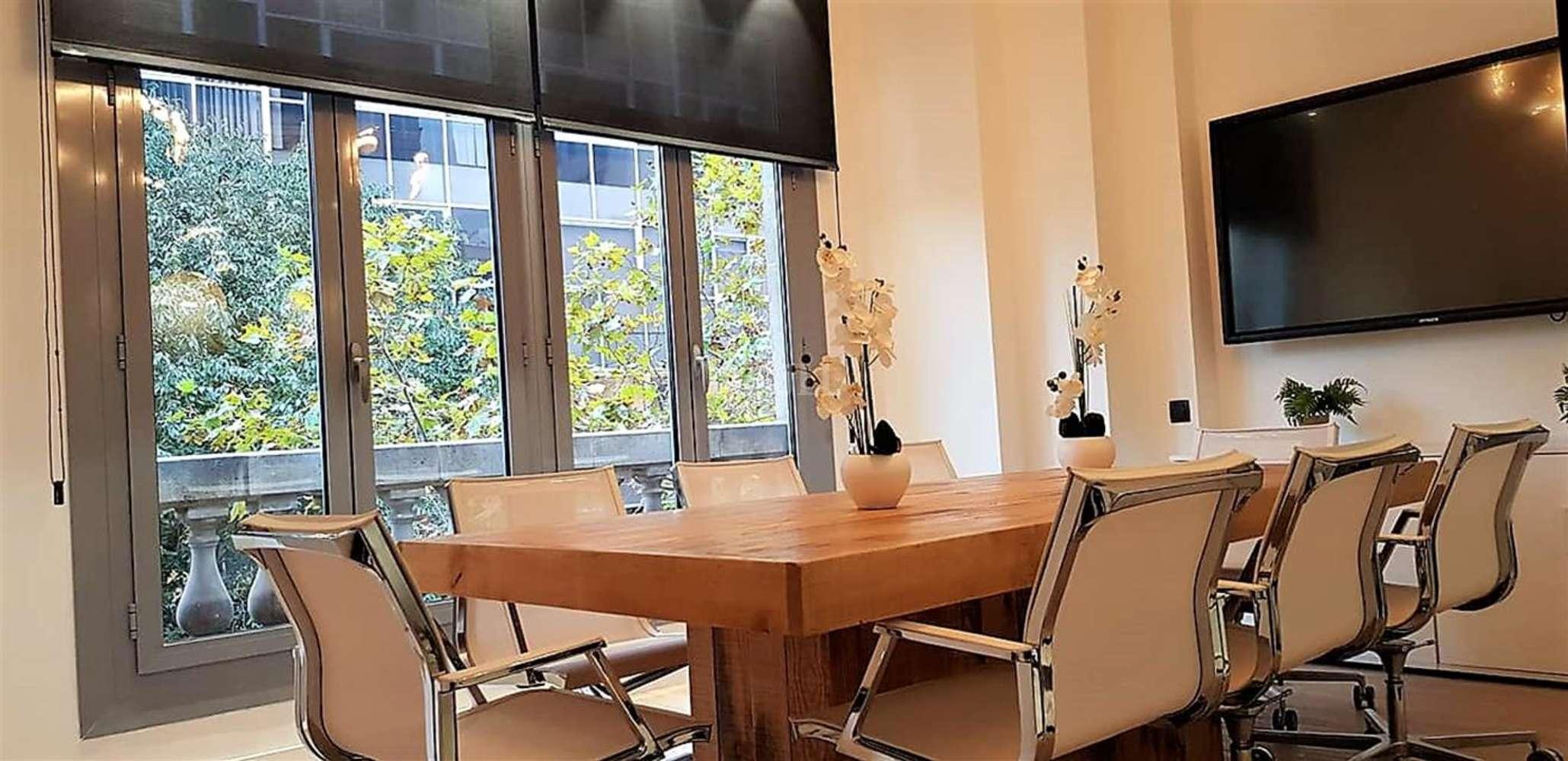 Oficina Barcelona, 08007 - Coworking - BUSINESS CENTER - 26046