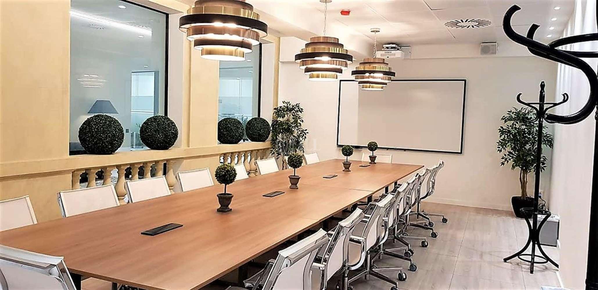 Oficina Barcelona, 08007 - Coworking - BUSINESS CENTER - 26047