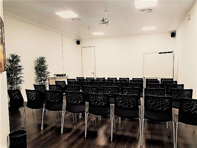 Oficina Barcelona, 08007 - Coworking - BUSINESS CENTER - 26049