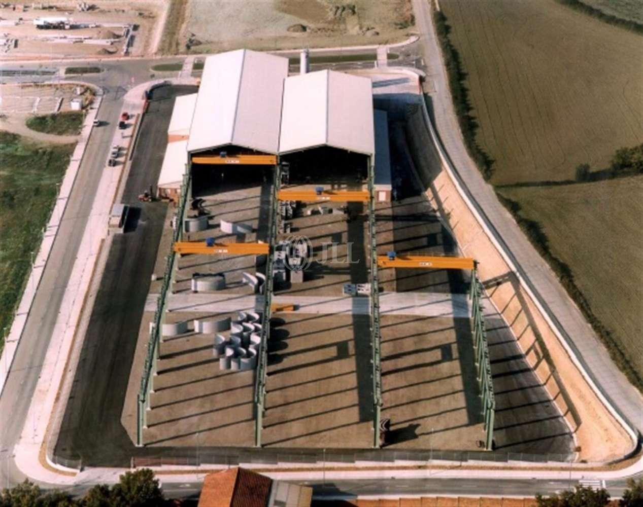 Naves industriales y logísticas Calaf, 08280 - Nave Industrial - B0529 NAVE INDUSTRIAL EN VENTA LES GARRIGUES - CALAF