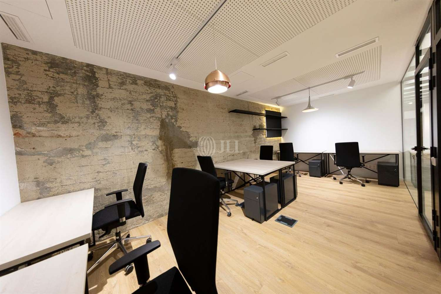 Oficina Madrid, 28020 - Coworking - Modo The Gallery