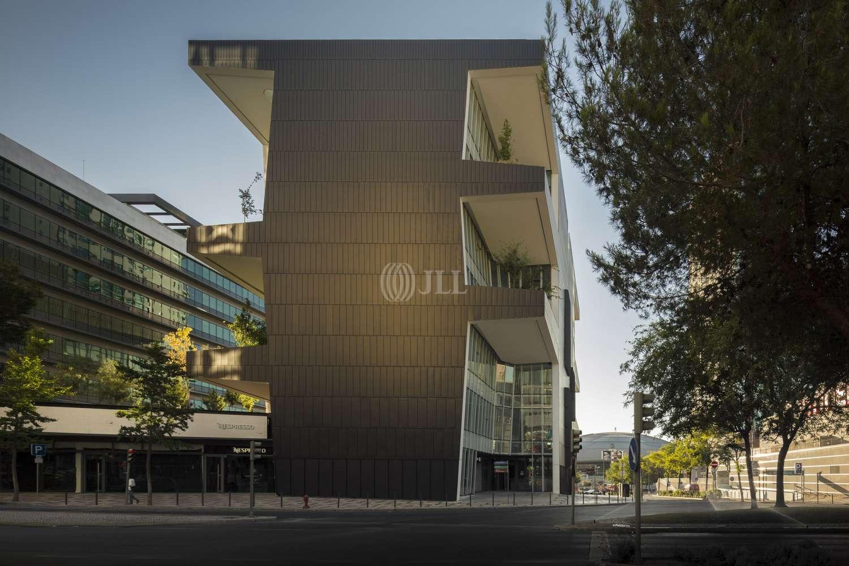 Escritórios Lisboa, 1990-095 - Edifício Mythos